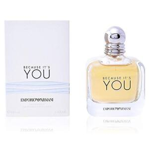 Consejos Para Comprar Armani Stronger With You Top 5