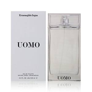 Catálogo De Ermenegildo Zegna Perfume Del Mes