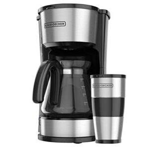 Consejos Para Comprar Cafetera Black Decker Los 5 Mas Buscados