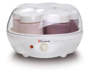 Opiniones De Yogurteras Disponible En Línea