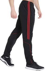 La Mejor Recopilación De Pantalones Deportivos Para Hombre Comprados En Linea