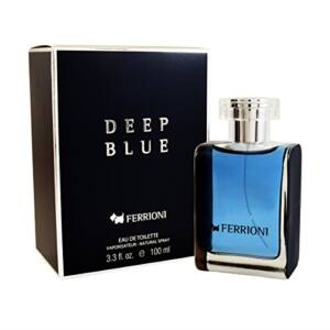 Recopilación De Ferrioni Deep Blue Top 5