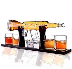 La Mejor Selección De Jarras Para El Whisky De Esta Semana