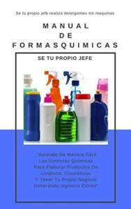 Recopilación De Productos Químicos Disponible En Línea
