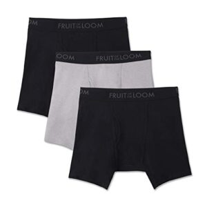 Lista De Fruit Of The Loom Boxers Disponible En Linea
