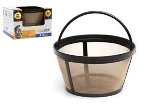 Catálogo Para Comprar On Line Filtros De Café Permanentes Los Preferidos Por Los Clientes