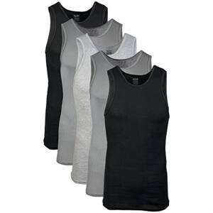 La Mejor Lista De Camisetas De Tirantes Para Hombre 8211 5 Favoritos