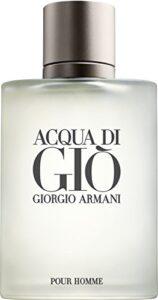 Recopilación De Giorgio Armani Acqua Di Gio Para Comprar Hoy
