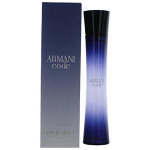 La Mejor Recopilación De Perfume Armani Más Recomendados