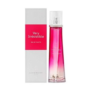 Recopilacion De Perfume Irresistible Mas Recomendados