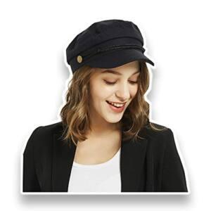 La Mejor Lista De Sombreros Y Gorras Para Mujer Los Más Recomendados