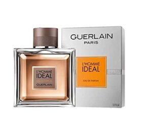 El Mejor Listado De Guerlain L8217homme Ideal Los Mas Solicitados