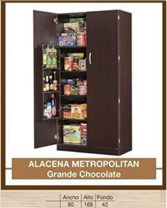 Catálogo Para Comprar On Line Alacenas Top 5