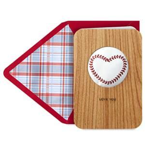 La Mejor Recopilación De Dia Del Padre Beisbol Que Puedes Comprar On Line