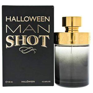 El Mejor Listado De Halloween Man Shot 8211 Solo Los Mejores