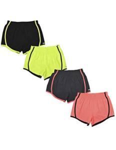 La Mejor Comparación De Pantalones Cortos Deportivos Para Niña Que Puedes Comprar On Line