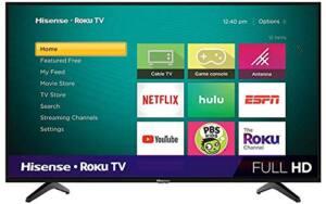 La Mejor Selección De Smart Tv Pioneer Top 10