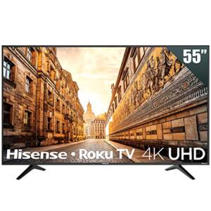 Opiniones Y Reviews De Pantalla Hisense 55 4k Smart Tv