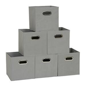 Opiniones De Cubos De Almacenaje Sin Tapa Que Puedes Comprar Esta Semana