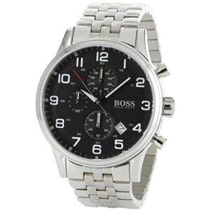 El Mejor Listado De Hugo Boss Relojes Para Comprar Hoy