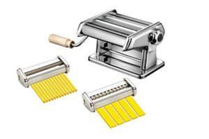 Lista De Máquinas Para Pasta Manuales Los Más Recomendados