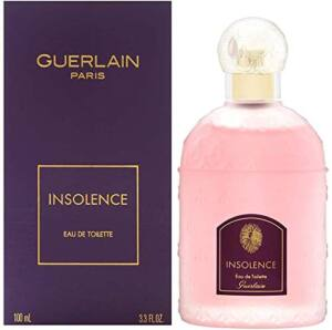El Mejor Listado De Insolence Guerlain Para Comprar Online