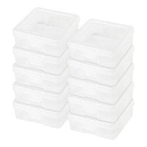 La Mejor Comparacion De Cajas De Plastico Con Tapa Home Depot Al Mejor Precio