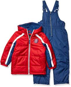 Consejos Para Comprar Abrigos Para La Nieve Para Niño Los Mejores 10