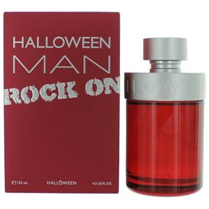 Opiniones De Halloween Man Rock On De Esta Semana