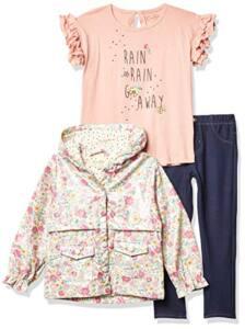 Lista De Pantalones Impermeables Para Niña 8211 Solo Los Mejores