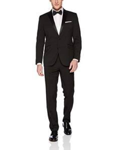 Lista De Pantalones De Esmoquin Para Hombre Los Más Solicitados