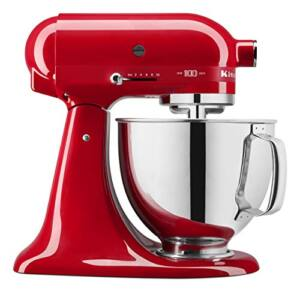 Reviews De Batidora Kitchenaid Artisan