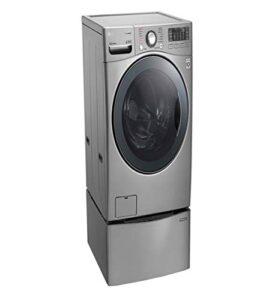 La Mejor Selección De Lavasecadora Lg 22 Kg Top 5