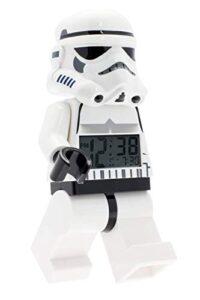 La Mejor Seleccion De Reloj Lego Star Wars Disponible En Linea
