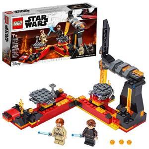 La Mejor Comparación De Lego Anakin Skywalker