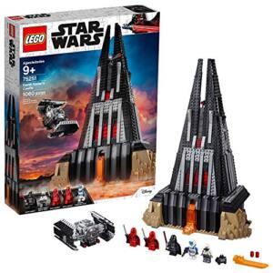 Lista De Lego Star Wars Darth Vader Los Preferidos Por Los Clientes
