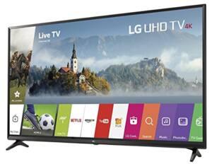 Lista De Smart Tv Lg 49 Los 5 Más Buscados