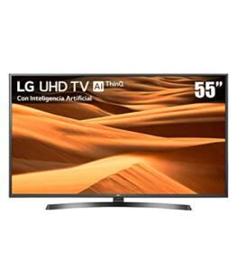 El Mejor Listado De Uhd Tv 4k Lg Más Recomendados