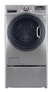 Opiniones De Lavasecadora Twin Wash Lg Del Mes