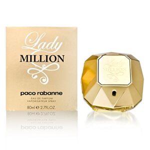 La Mejor Selección De Paco Rabanne One Million Mujer 8211 5 Favoritos