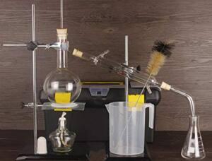 La Mejor Lista De Unidades De Destilado Los Mejores 5
