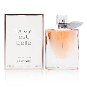 Listado De La Vida Es Bella Perfume Coppel De Esta Semana
