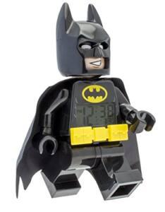 La Mejor Selección De Reloj Lego Batman Los 10 Mejores