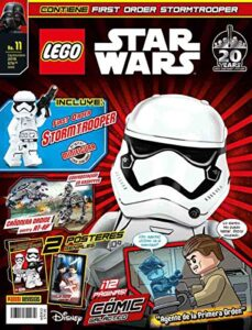 Reviews De Lego Star Wars Stormtrooper Para Comprar Hoy