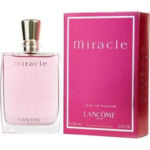 El Mejor Listado De Perfume Miracle Que Puedes Comprar On Line