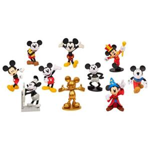 La Mejor Lista De Mickey Mouse Original Top 5