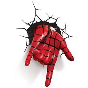 Recopilación De Mano De Spiderman 8211 Solo Los Mejores