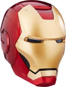 Catálogo De Mascara De Iron Man 8211 Los Preferidos