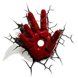 La Mejor Comparación De Mano De Iron Man Disponible En Línea Para Comprar