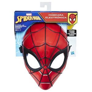 La Mejor Lista De Mascara Spiderman Más Recomendados